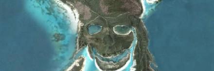 Isla Piratas Del Caribe Google Earth