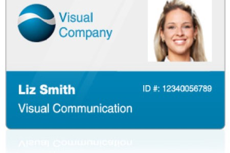 professional id card templates » Best World Artists | World Artists