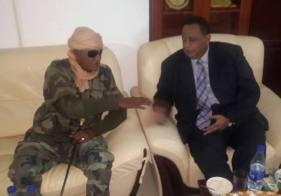 موسى هلال يهدد بنسف الانتخابات في دارفور