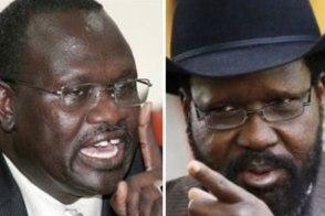 سلفا ومشار يلتقيان واجتماع لرؤساء الإيقاد لبحث أزمة جنوب السودان