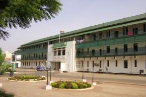 Cases of meningitis reported in Khartoum