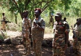 توقعات باشتعال جبهات القتال بعد إنهيار مفاوضات أديس أبابا