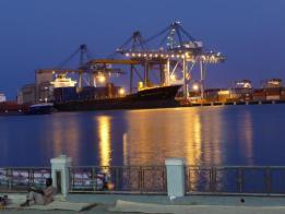 المراجع العام يكشف فساد ولاية البحر الأحمر