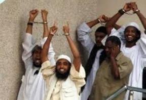 """"""" كفاية"""" تطالب بتدابير ضد التطرف لرفع السودان من قائمة الإرهاب"""