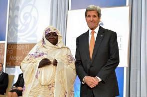 عوضية كوكو … أيقونة المرأة السودانية العاملة