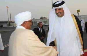 """مناورات عسكرية بين السودان وقطر وحديث تركي عن استعادة""""أنقاض عثمانية"""""""