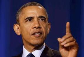 مجلس الشيوخ يرفض فيتو اوباما على قانون مقاضاة السعودية