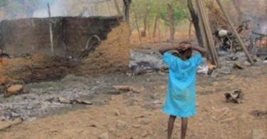 المعارك العنيفة تتجدد في دارفور وواشنطن تعرب عن قلقها