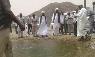 مصادر : مياه الشرب  بالبحر الاحمر ملوثة  ببكتريا خطيرة
