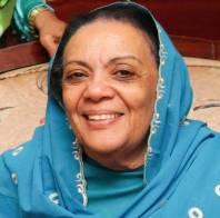 بلقيس بدري.. ملهمة المرأة السودانية