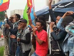 اسمرا تشهد اول مظاهرات منذ الاستقلال وواشنطن تحذر رعاياها