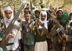 المركز الإفريقي لدراسات العدالة والسلام: دارفور وفوضي المليشيات .. إلي إين؟