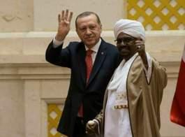 """""""كاتب سعودي"""": أردوغان لمح لملحق سري في اتفاقية سواكن"""