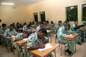 فضيحة جديدة في امتحانات الشهادة السودانية- شاهد/ي الفيديو
