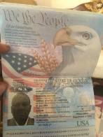 """شاهد الصور: الامن السوداني يعذب مواطن امريكي """"بوحشية"""" في مطار الخرطوم"""