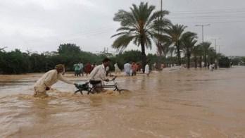 خبراء: فيضان يهدد الخرطوم