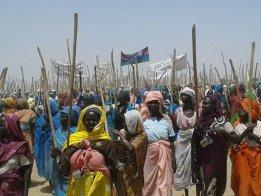 مرض غامض يثير الهلع في دارفور