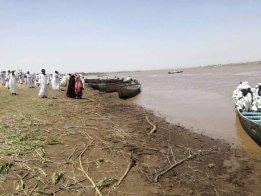 """أغسطس.. شهر """" الموت سمبلا"""" في السودان"""