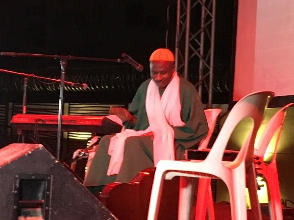 إفتتاح مهرجان (ساما) الموسيقي بالخرطوم