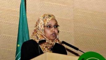 امرأة مسلمة وزيرة للدفاع بأثيوبيا