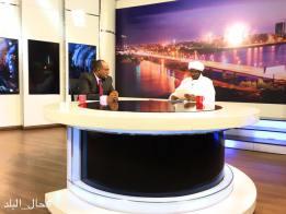 السلطات توقف برنامج (حال البلد) و تلوح باغلاق سودانية24