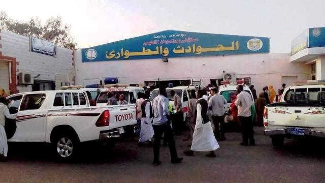 المؤتمر الوطني يحتكر توزيع بطاقات التأمين الصحي ببورتسودان