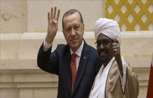 تركيا تستغل أزمة السودان لوضع يدها على ثرواته