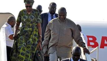مشار يعود للخرطوم لحين اكتمال ترتيبات سلام جنوب السودان