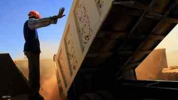 """نجاة (11) مُعدَناً من الموت بعد الاحتجاز بمنجم في """"قبقبة"""""""