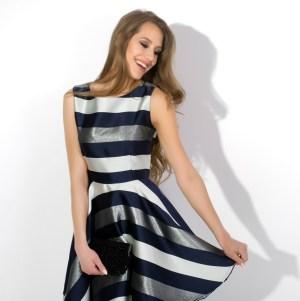 sukienka Motley
