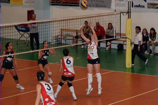 ArabonaVolley-LeonessaVolley