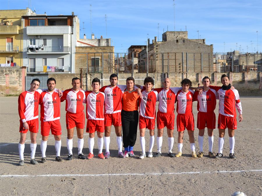 PugliaSport-Gravina