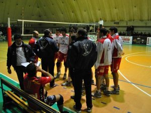 Galatone-DomarVolley