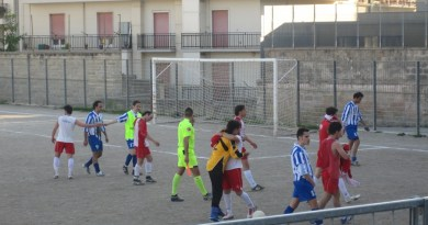 PugliaSport-Ginosa