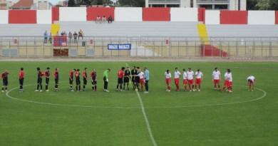 Sporting Altamura Canosa 1-0