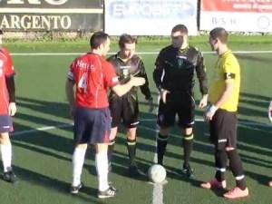 Futsal Capurso - Pellegrino Sport