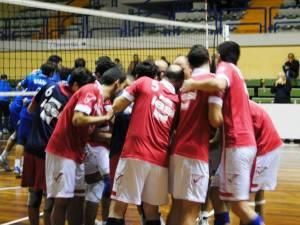 Pallavolo Murgia Sport Altamura