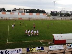 Sporting Altamura - Ascoli Satriano