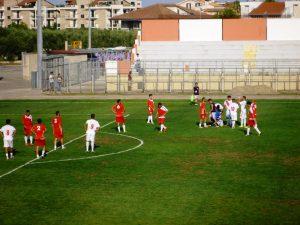 Team Altamura -Bari Primavera