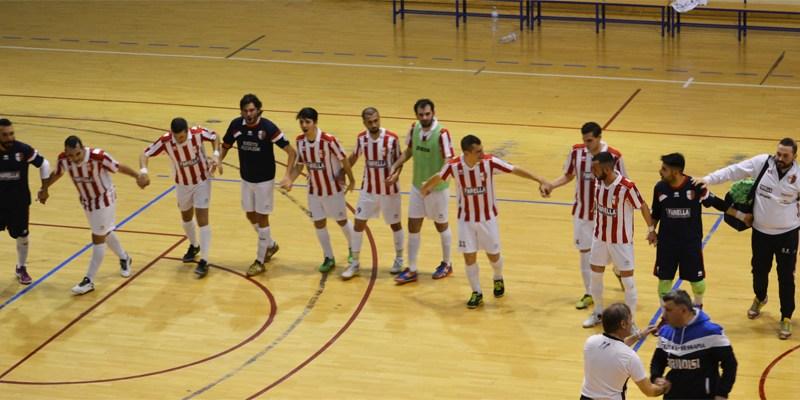 Città di Altamura C5 - Futsal Messapia