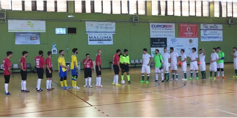 Noci C5 - Alta Futsal