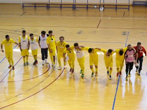 Pellegrino Sport C5 - Città di Bitonto