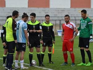 Team Altamura - Real Metapontino