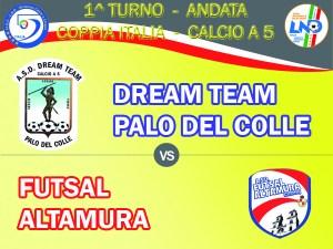 DREAM FUTSAL 900X675