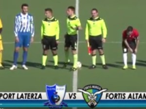 Laterza-Fortis