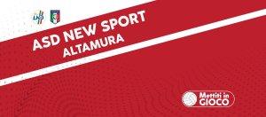ASD New Sport