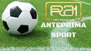 Anteprima sport (© foto Radio Altamura Uno)
