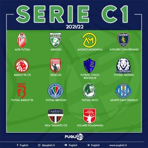 Calcio a 5 - Serie C1