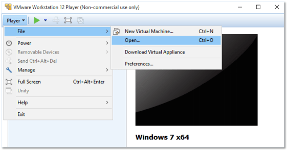 How to convert a Hyper-V vm to run on vSphere