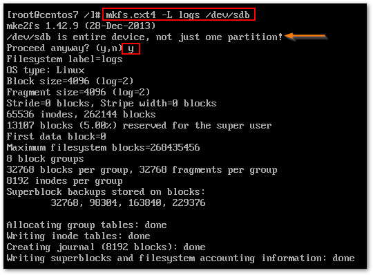 How To Find Scsi Id In Linux Vm